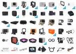 GoPro HERO5用アクセサリーの売れ筋10選!