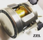 ZPIがリョウガ用のスプールを開発中という情報が入って来たのでお伝えする!