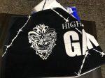 GAN CRAFTがオリジナルロゴスポーツタオルを発売した!