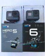 GoPro HERO6 Blackが日本でも発売開始された!!