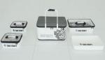 GAN CRAFTのバッカンがニューバージョンになって発売だ!!