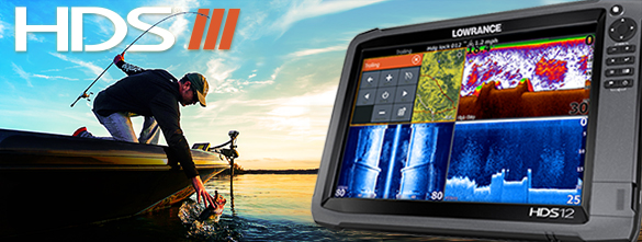 HDS Gen3 Touch