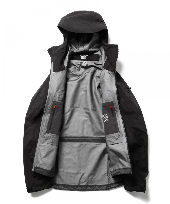 Alpha SV Jacket 4