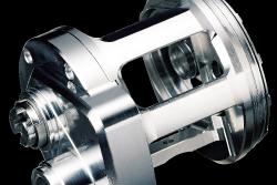超高剛性高精度マシンカットスーパーメタルハウジング
