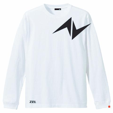 ZPIロングスリーブTシャツ3