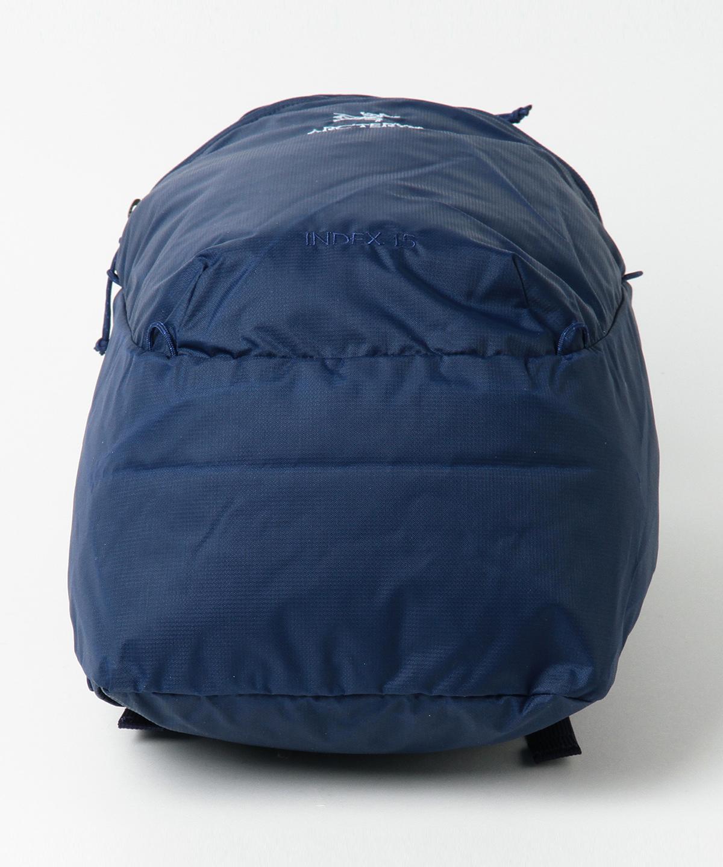 アークテリクス Index 15 Backpack-4