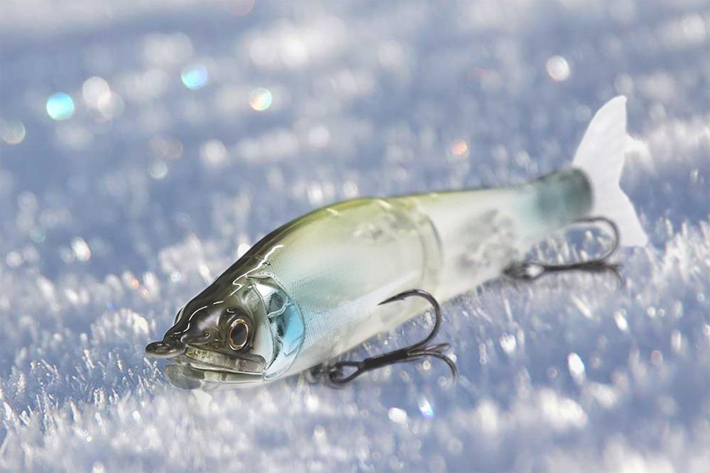 ジョイクロ128 氷魚-2