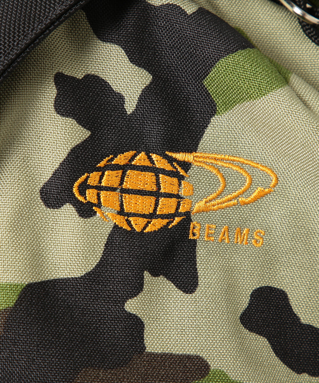 ARC'TERYX × BEAMS / 別注 SEBRING 19SS-5