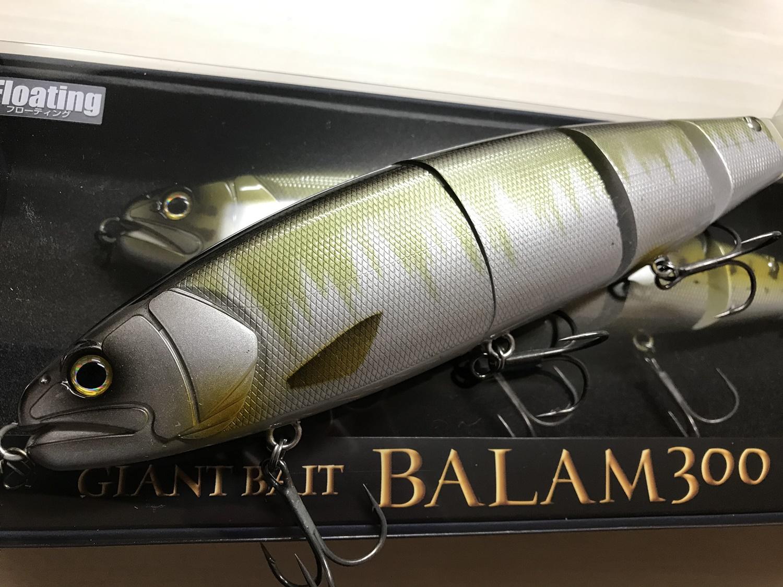 バラム300