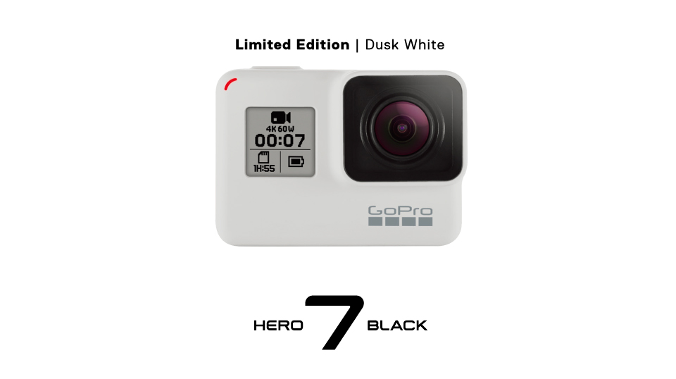 HERO7 Black Limited Edition