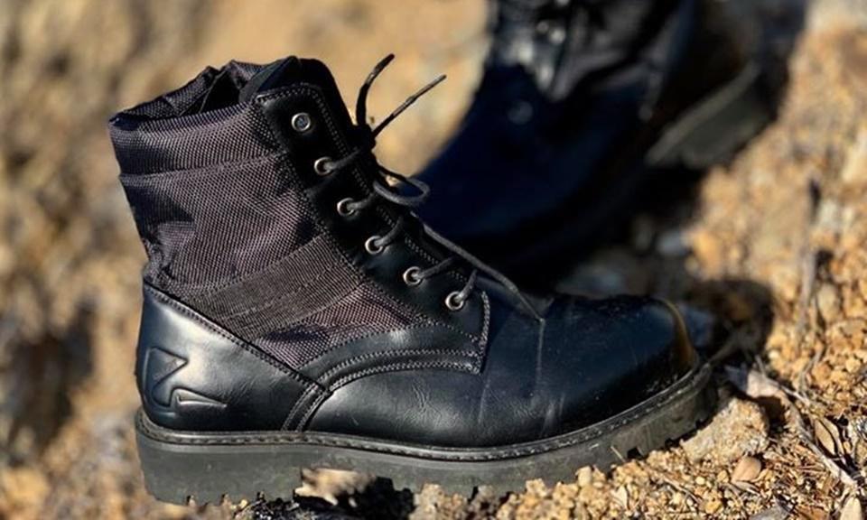 G.C.SEALS BOOTS(ジー・シー・シールズ・ブーツ)1