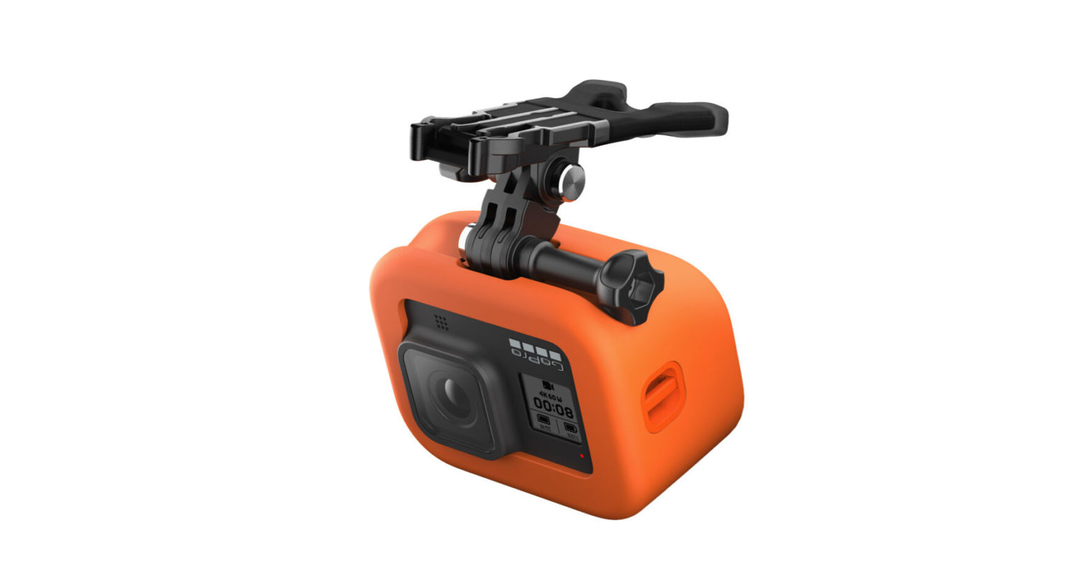 GoPro HERO8 Black専用バイトマウント
