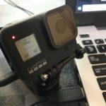 GoPro HERO8 Blackをウェブカメラに使用