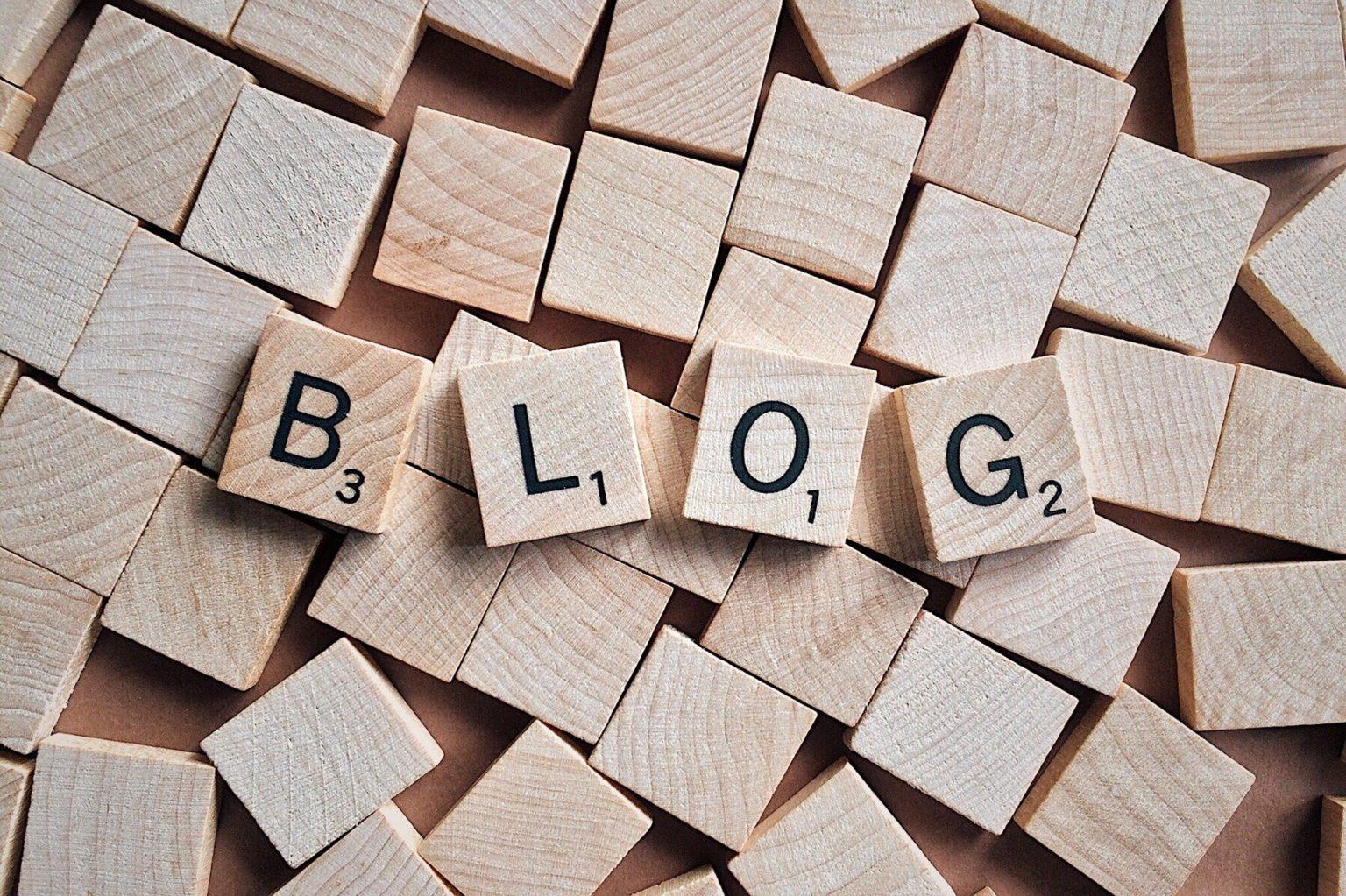 2020年のブログ運営